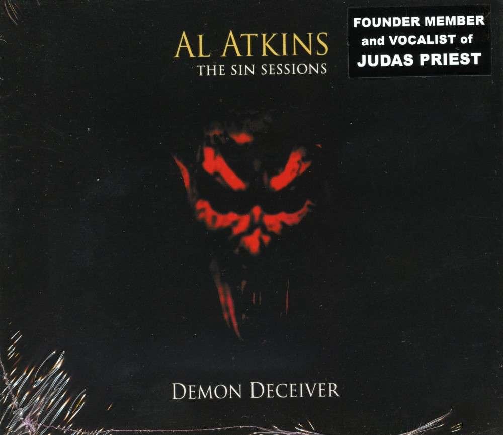 Al Atkins - Demon Deceiver