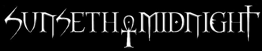 Sunseth Midnight - Logo