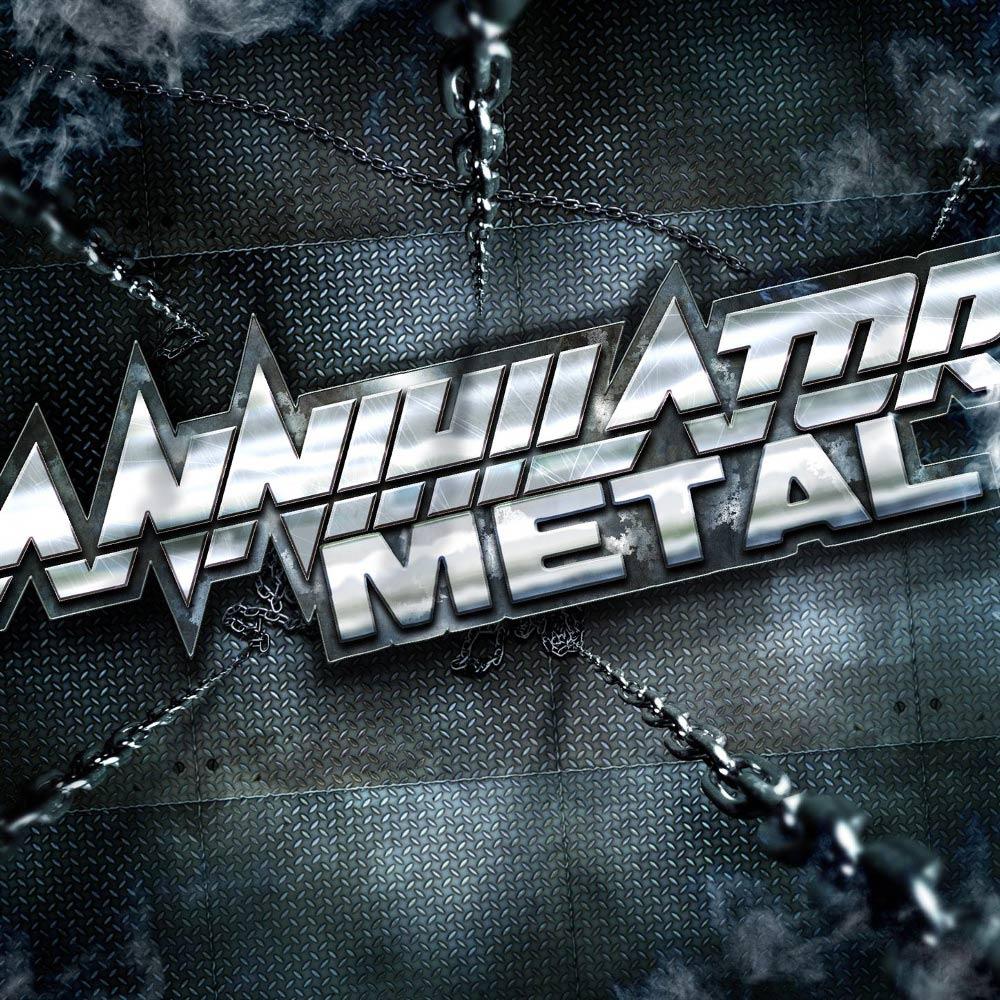 Annihilator - Metal
