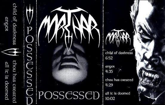 Morthar - Possessed