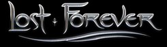 Lost Forever - Logo