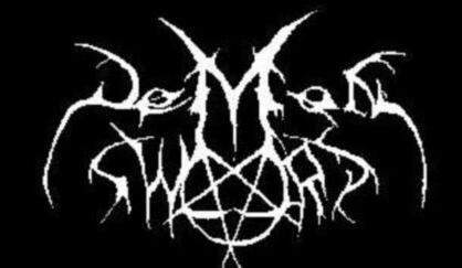 Demon Sword - Logo
