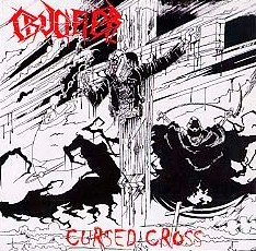The Crucifier - Cursed Cross