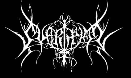 Svarthymn - Logo