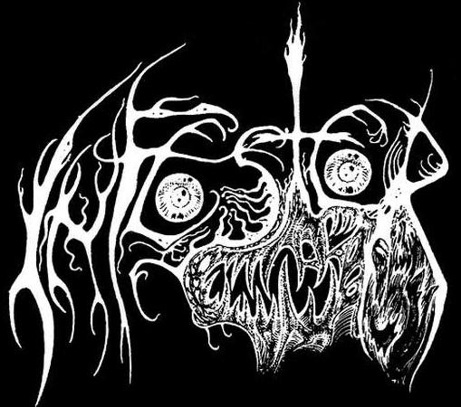 Infester - Logo