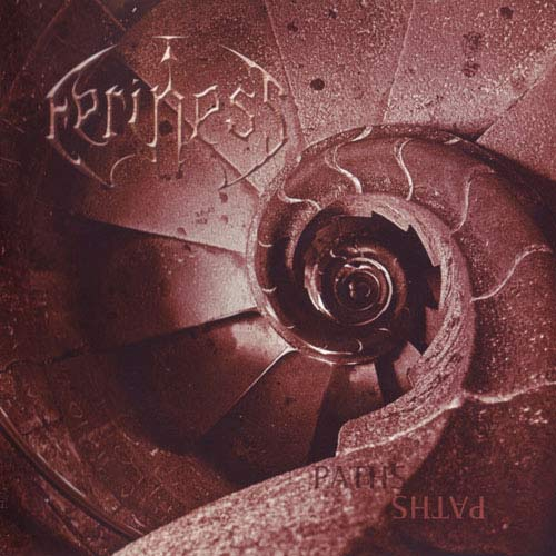 Eeriness - Paths