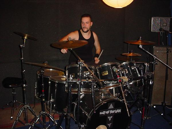 Vasilis Mitsaris