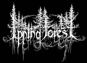 Epping Forest - Logo