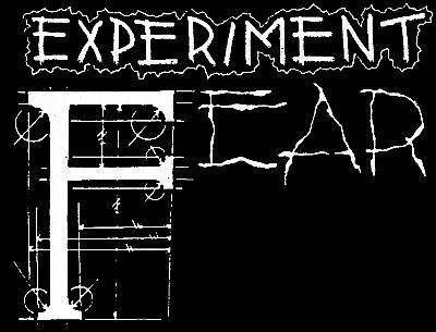 Experiment Fear - Logo