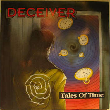 Deceiver - Tales of Time
