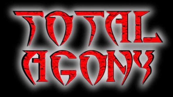 Total Agony - Logo