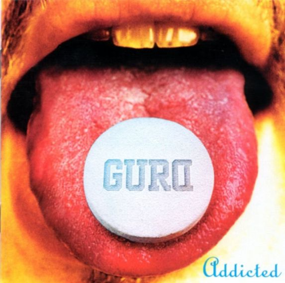 Gurd - Addicted