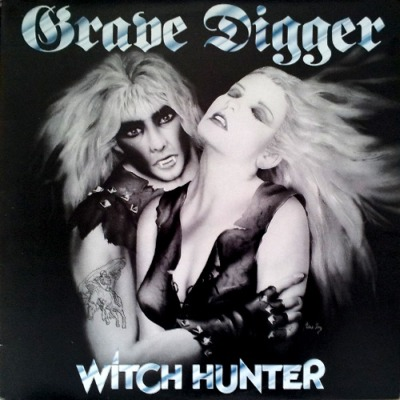 Grave Digger — Witch Hunter (1985)