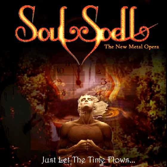 Soulspell - Just Let the Time Flows...