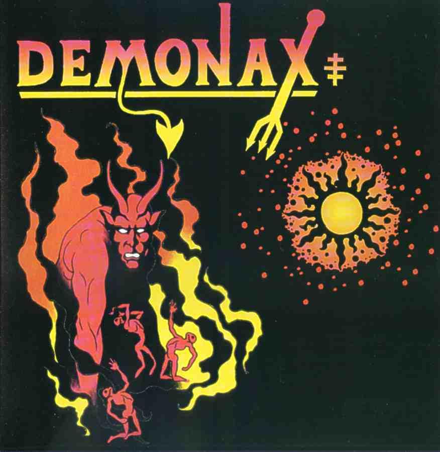 Demonax - Demonax