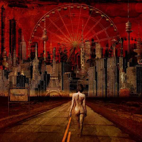 Perishing Mankind - Wonderland
