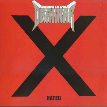 Drakkar - X-Rated