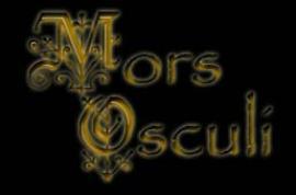Mors Osculi - Logo