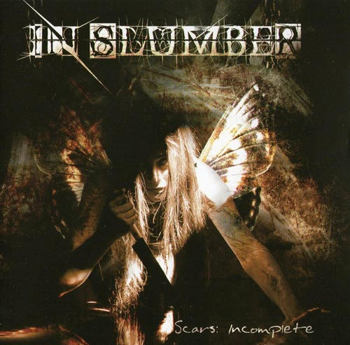 In Slumber - Scars: Incomplete