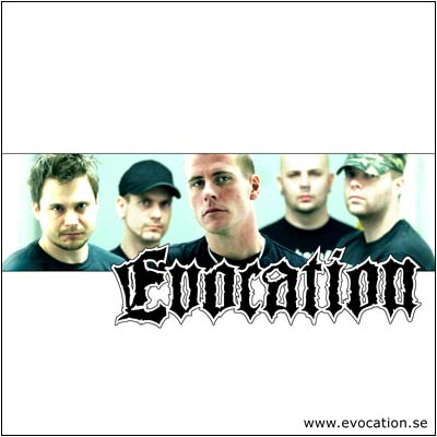 Evocation - Demo 2006