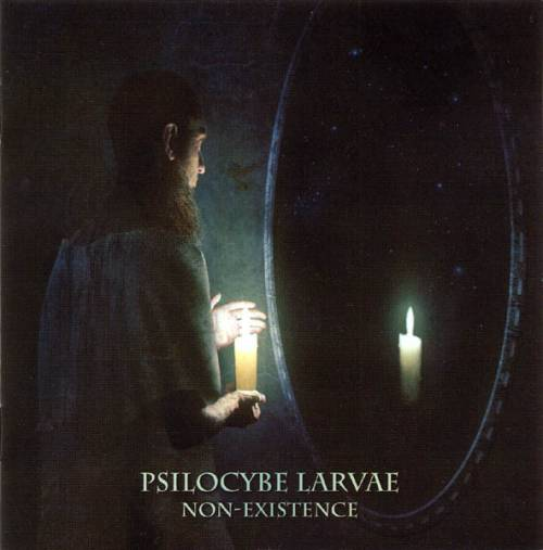 Psilocybe Larvae - Non-Existence