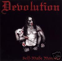 Devolution - Self-Made Monster