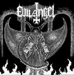 Evil Angel - Unholy Fight for Metal