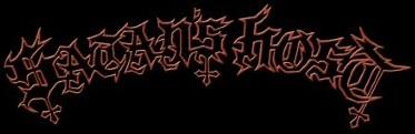 Satan's Host - Logo