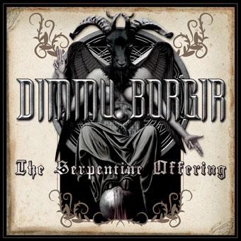 Dimmu Borgir - The Serpentine Offering