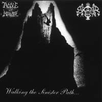 Skaur / Riddle of Meander - Walking the Sinister Path...