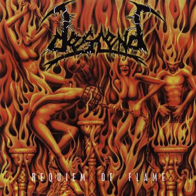 Descend - Requiem of Flame