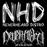 Neverheard Distro
