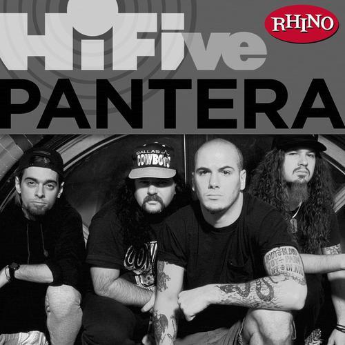 Pantera - HiFive