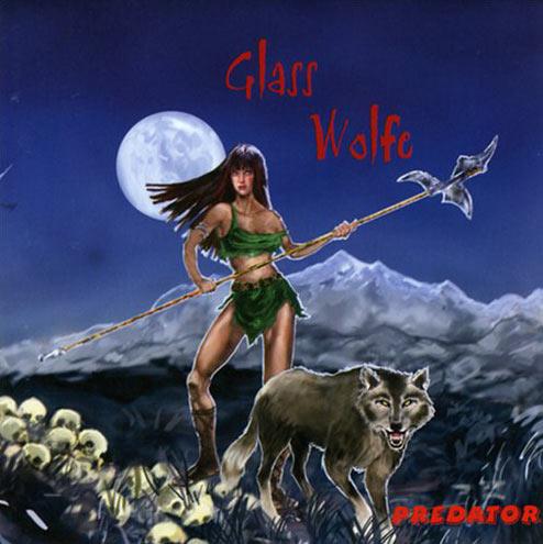 Glass Wolfe - Predator