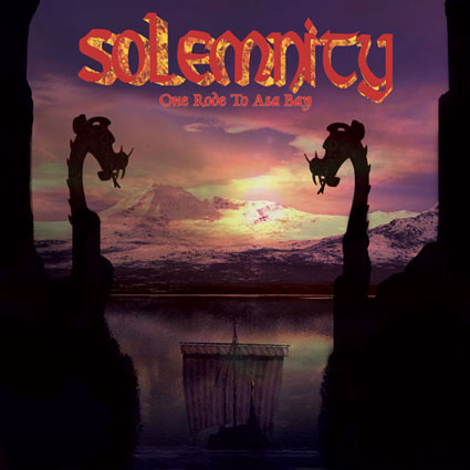 Solemnity - One Rode to Asa Bay