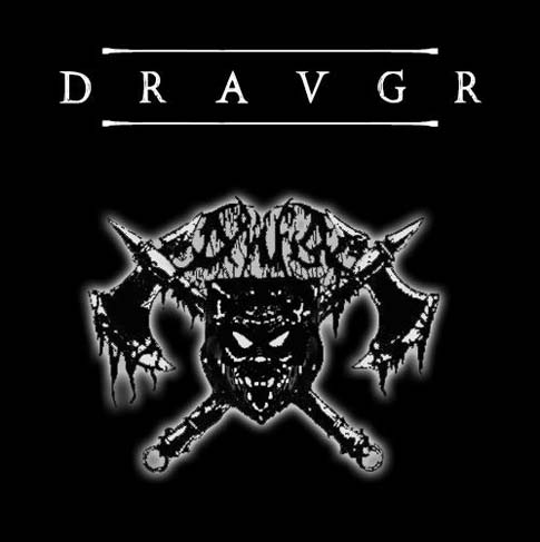 Draugr - Logo