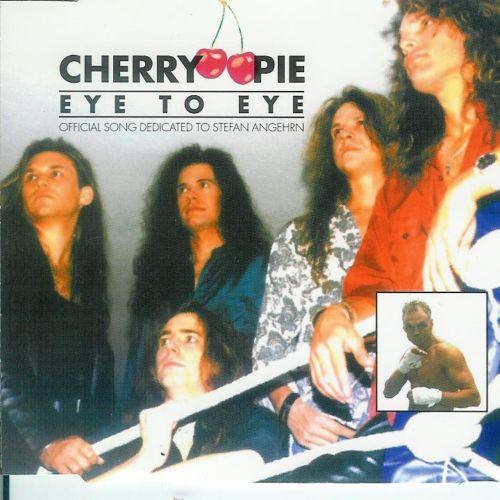 Crystal Ball - Eye to Eye