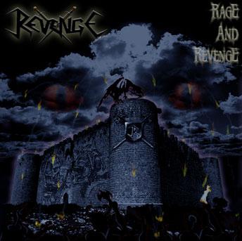 Revenge - Rage and Revenge