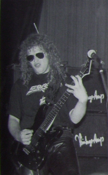 Markus Boehm