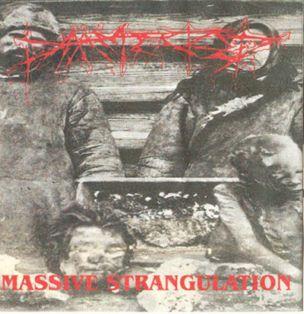 Dahmerized - Massive Strangulation