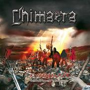 Chimaera - Rebirth - Death Won't Stay Us