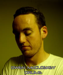 Owen McCloskey