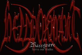 Hell Dormant - Logo