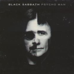 Black Sabbath - Psycho Man