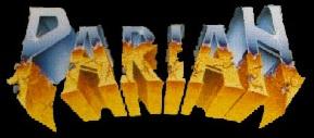 Pariah - Logo
