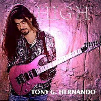 Tony Hernando - High