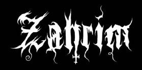 Zahrim - Logo
