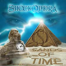 Shock Opera - Sands of Time