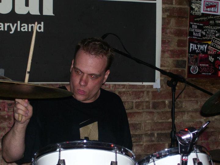 Chad Rush