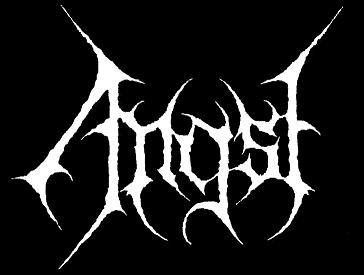 Angst - Logo